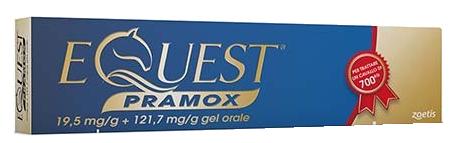 Lees meer over het artikel Waarom adviseert mijn dierenarts in het najaar te ontwormen met Equest Pramox?