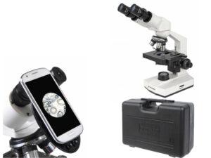 Basis microscoop binoculair