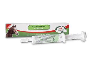 Primeval StressLess injector
