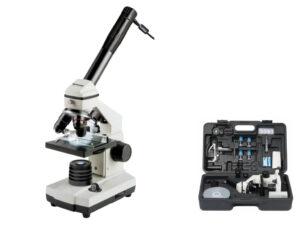 Starter microscoop (Bresser Biolux NV)